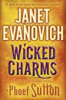 Cover image for Wicked charms