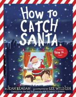 Cover image for How to catch Santa