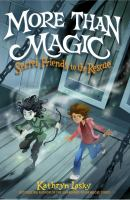 Cover image for More than magic