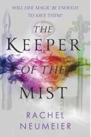 Cover image for The keeper of the mist