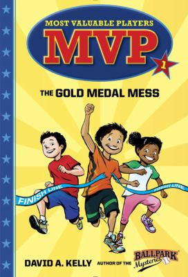 Cover image for MVP. The gold medal mess