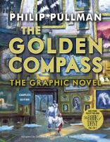 Cover image for The golden compass : the graphic novel