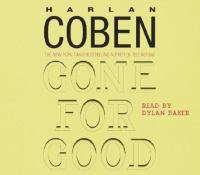 Cover image for Gone for good