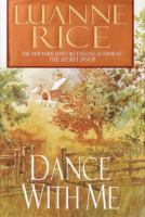 Cover image for Dance with me