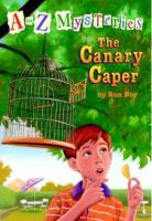 Cover image for The canary caper