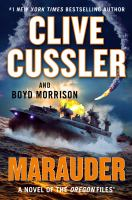 Cover image for Marauder