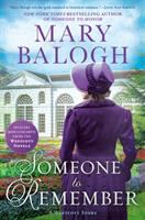 Cover image for Someone to remember : a Westcott story