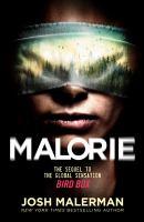 Cover image for Malorie : a Bird Box novel