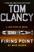 Cover image for Firing point