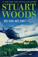 Cover image for Hush-hush