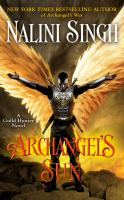 Cover image for Archangel's sun