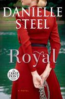 Cover image for Royal : a novel