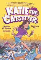 Cover image for Katie the catsitter