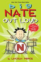 Cover image for Big Nate. Out loud