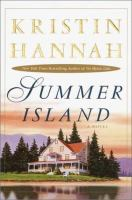 Cover image for Summer Island