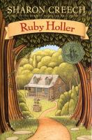 Cover image for Ruby Holler