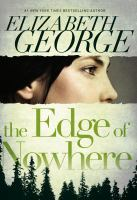 Cover image for The edge of nowhere