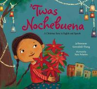 Cover image for 'Twas nochebuena