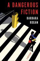 Cover image for A dangerous fiction
