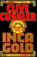Cover image for Inca gold : a novel