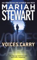 Cover image for Voices carry