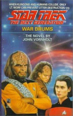 Cover image for War Drums