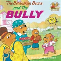 Cover image for The Berenstain bears and the bully