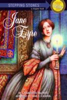 Cover image for Jane Eyre