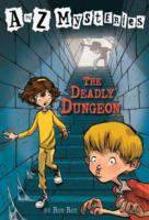 Cover image for The deadly dungeon