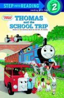 Cover image for Thomas and the school trip