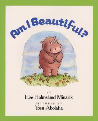 Cover image for Am I beautiful?