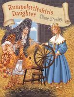 Cover image for Rumpelstiltskin's daughter