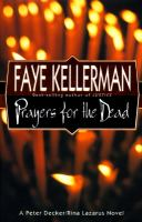 Cover image for Prayers for the dead