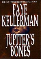 Cover image for Jupiter's bones : a novel