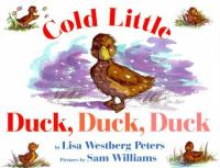 Cover image for Cold little duck, duck, duck