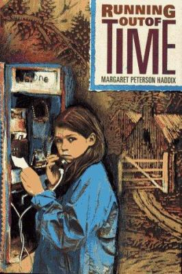 Cover image for Running out of time