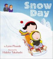 Cover image for Snow day