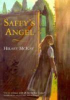 Cover image for Saffy's angel