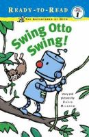 Cover image for Swing Otto, swing