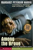 Cover image for Among the brave