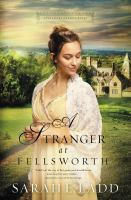 Cover image for A stranger at Fellsworth