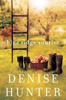 Cover image for Blue Ridge sunrise