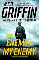 Cover image for The enemy of my enemy