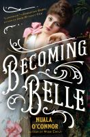 Cover image for Becoming Belle