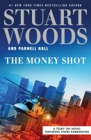 Cover image for The money shot