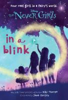 Cover image for In a blink