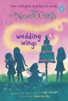 Cover image for Wedding wings