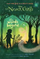 Cover image for The woods beyond