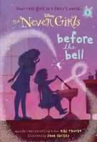 Cover image for Before the bell