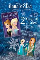 Cover image for Anna & Elsa